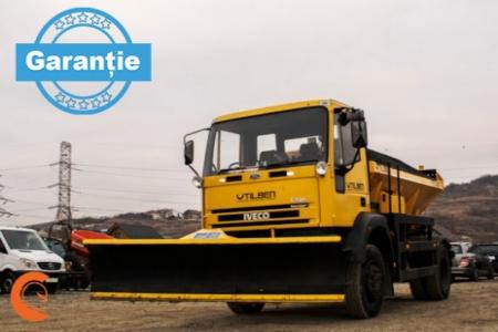 Licitatie Iveco Cargo