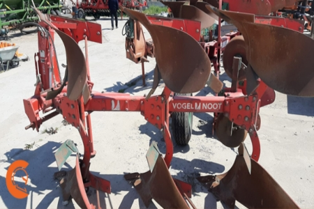 VOGEL & NOOT LM 950
